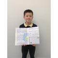 A fantastic piece of writing by James
