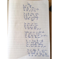 Cecily has written an impressive poem- great work!
