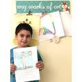 Smyan has completes some great Greek work.