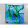 Wallpaper painting - Timur
