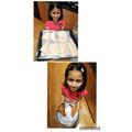 Rahda has been busy baking some delicious food.