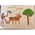 Ruby has written about Egyptian farming.