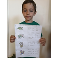 Nathan has done some brilliant writing.