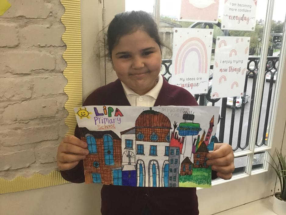 LIPA Primary School History Research