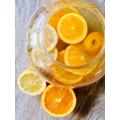 Tasia's fresh oranges photo