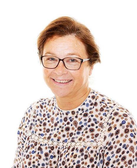 Mrs Stewart