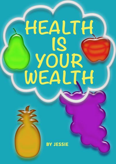 Jessie's Healthy Poster