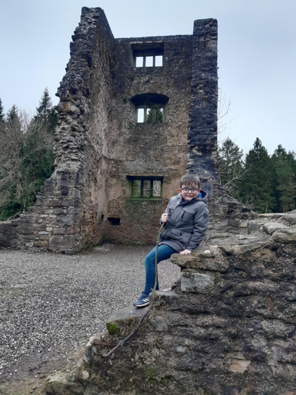 Finley At Old Castle Archdale