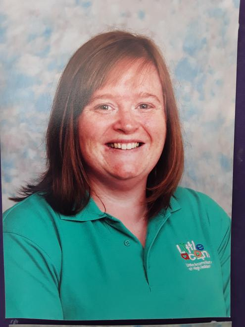 Kelly McGrath - Manager