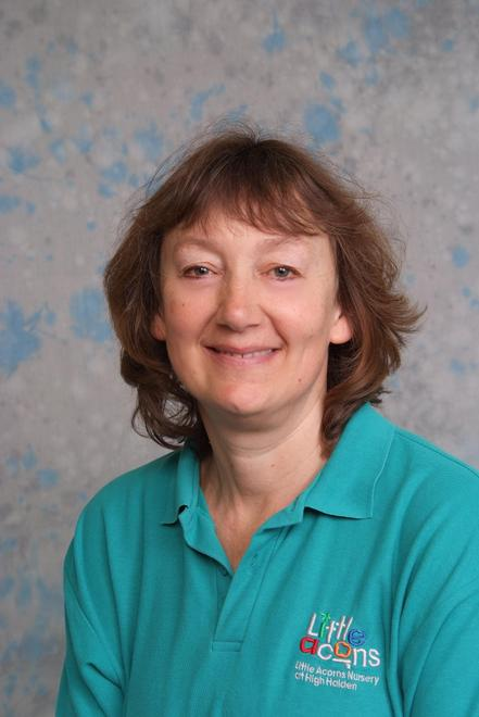 Frances Trumper - Early Years Practitioner