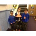 Tom's pyramid