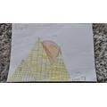 Emeya's pyramid