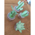 Paper craft by Sam