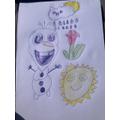 Seasons in pictures by Chloe