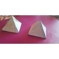 Primrose's pyramids