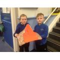 Leighton's pyramis