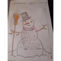 Maddi's poem