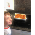 Lasagne by Theo