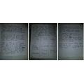 Super GFOL Writing by Harriet