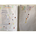 Tuck Shops by Molly