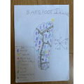 Barefoot Island by Imogen