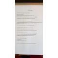 Primrose's senses poem