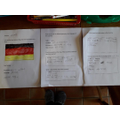 Research of Germany by Alex