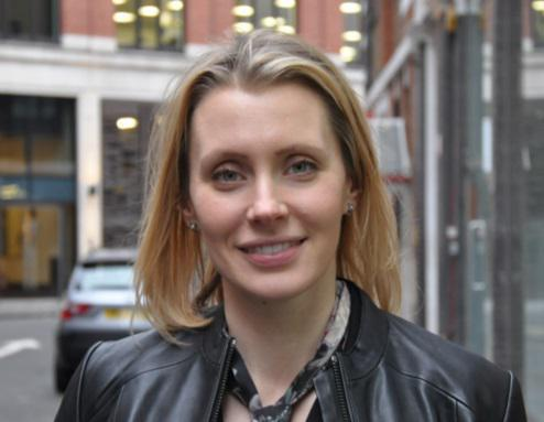 Sarah Zielicka Edwards - Co-Opted Governor