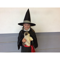 Mildred Hubble, The Worst Witch by Jill Murphy.
