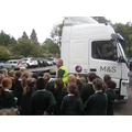 GIST visited Year 3 to talk about Road Safety