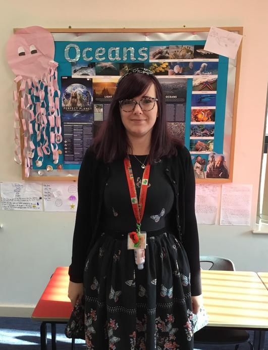 Miss Runciman