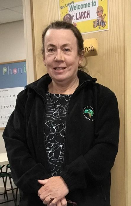 Mrs Tyler