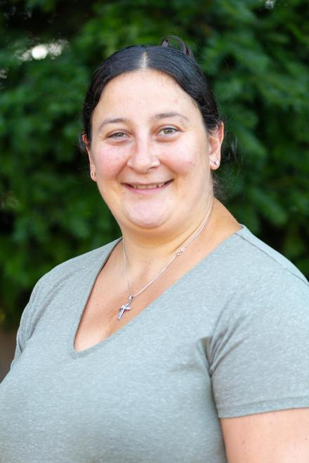 Francesca Devizio - PT Early Years Practitioner