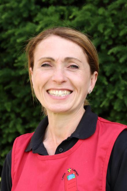 Sara Wollaston-Smith - Pre-school Deputy and SENco