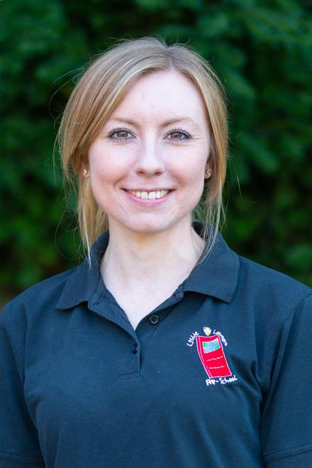 Carly Smart - Part time Early Years Practitioner