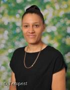 Mrs L Parchment (Finance Officer)