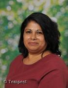 Mrs K Lad (HLTA - EAL)