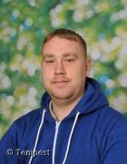 Mr C Cunnane (Site Manager)