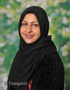 Mrs A Alam (Teaching Assistant)