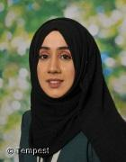 Miss A Mahmood (Teaching Assistant)