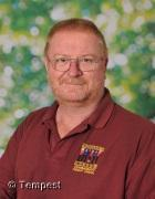 Mr C Taylor (Facilities Assistant)