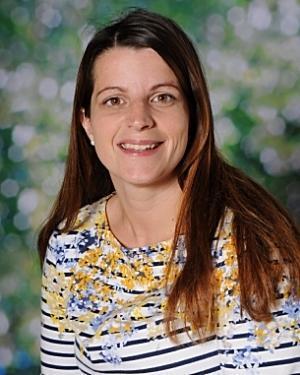 Alison Stephens, Nursery Nurse