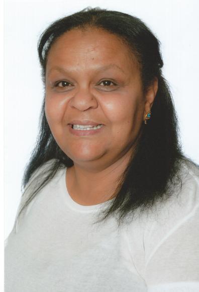 Nancy Zaki (Nursery Practitioner)