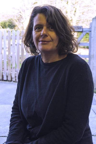 Mrs Paula Hines - Teaching Assistant