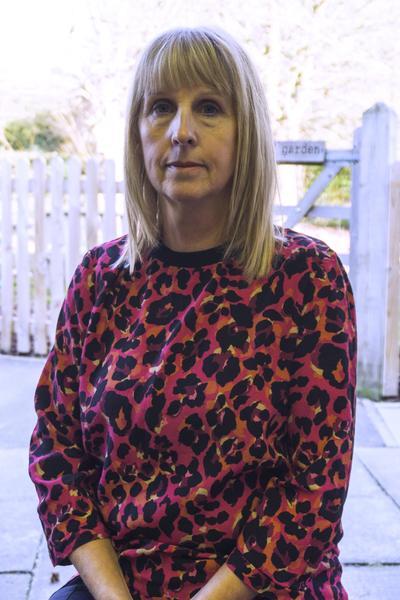 Mrs Sharon Newman - Teaching Assistant