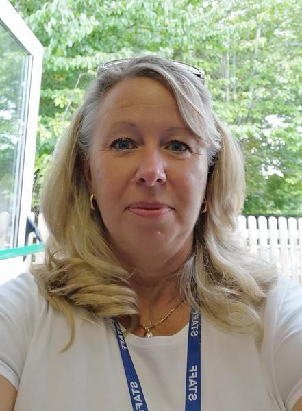 Mrs K Pott - School Business Manager & DSL