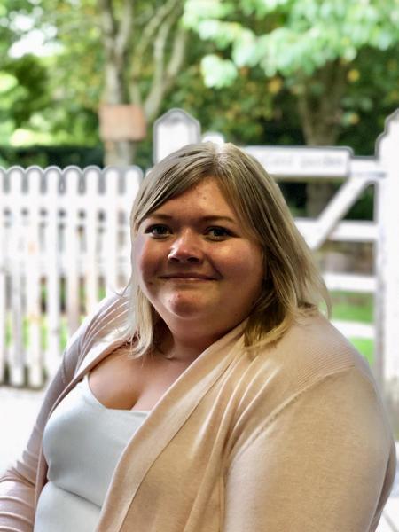 Miss Rachel Fisher - Student Teacher