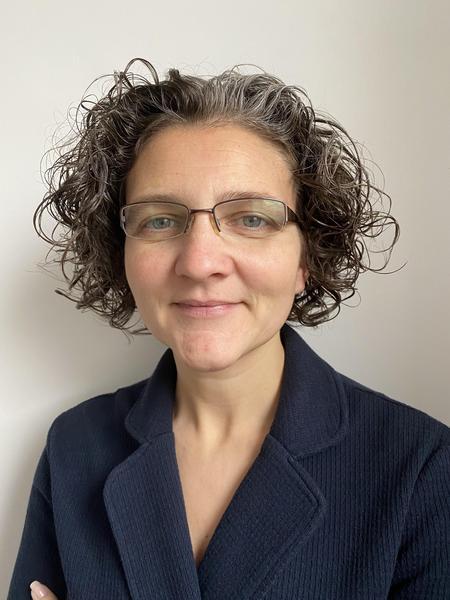 Mrs Sam Killick - Headteacher