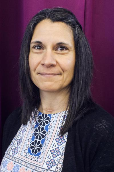 Mrs Tonia Varley - Teaching Assistant