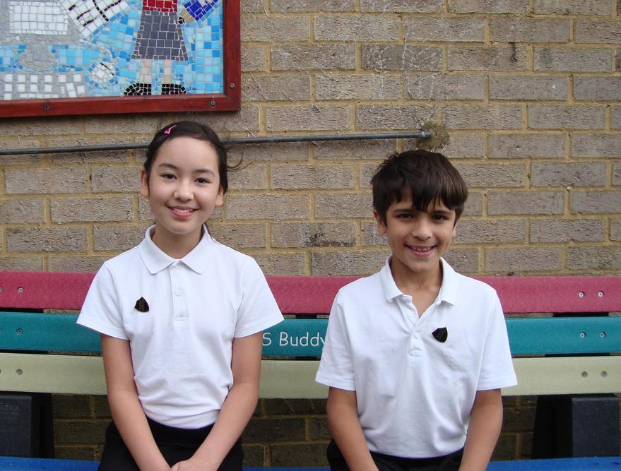 Alba & Ali-Jawad